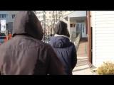 Тюменские полицейские по