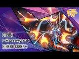 OVERWATCH от Blizzard. СТРИМ! Атакуем быстрые матчи вместе с JetPOD90, часть №3.