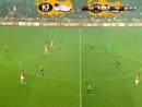 TSL 2008-09 _ Galatasaray VS Fenerbahçe _ 2nd Half _ SD