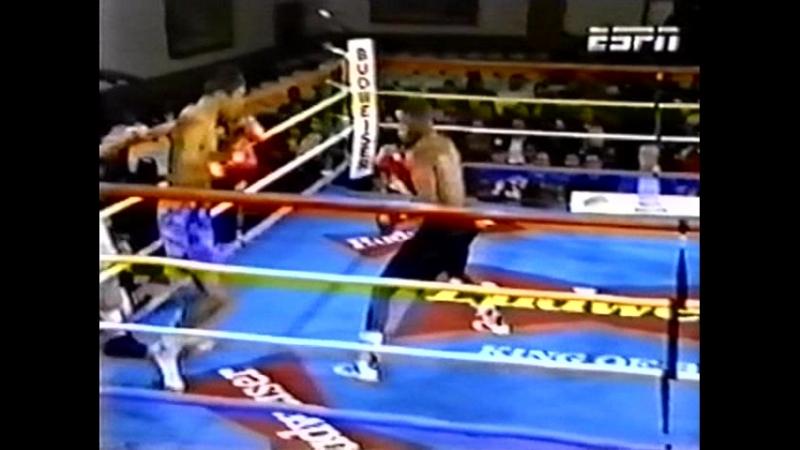 Floyd Mayweather vs Edgar Ayala
