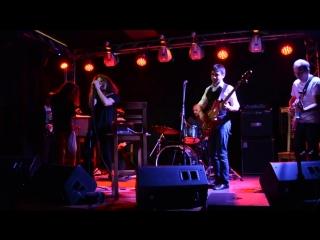 My heart beat like a hammer (Vintage warren band) 4.11.16. Киев