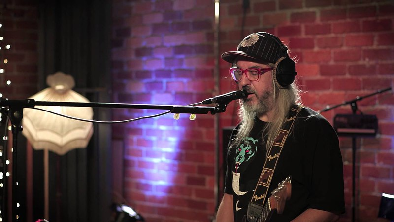 In Session: Dinosaur Jr. - Watch the Corners