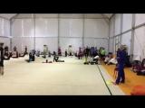 Сборная России // Чемпионат Европы 2018, Гвадалахара