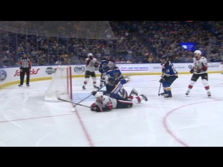 Ottawa Senators vs St. Louis Blues – Jan. 23, 2018. Game Highlights