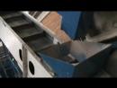 Торжественное открытие цеха по производству пеллет
