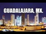 Guadalajara 2018