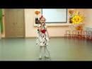 Алиса Элембаева, г. Йошкар-Ола, детский садик _Ягодка
