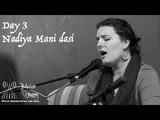 Radhadesh Mellows 2018 - Day 3, Nadiya Mani dasi