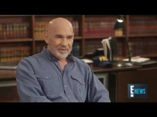 "Mitch pileggi promises ""you're going to find out who skinner is"""