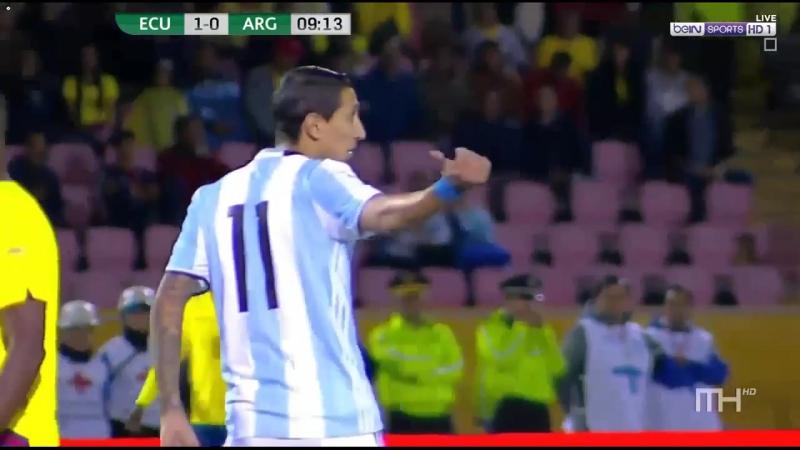 Всем футбол. Хет-Трик Лео. Он c Аргентиной едет в Россию!