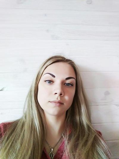 Кристинка Войцеховская