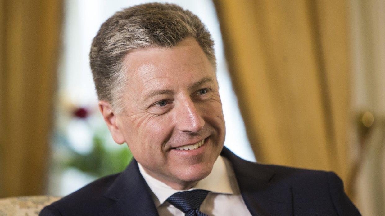 Украина совсем не готова для НАТО - Волкер