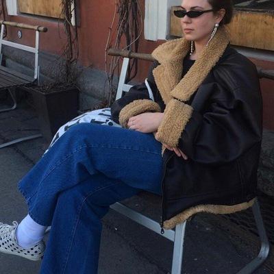 Виолетта Сорокина