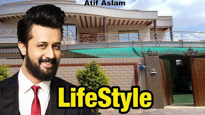 Atif Aslam Lifestyle | Unknown Facts | Net Worth | House | Wife | Family | Atif Aslam Biography