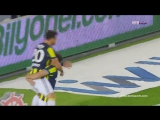 Fenerbahçe_4_2_Kasımpaşa,второй гол Романа Нойштедтера в сезоне 2017-18