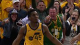 NBA HOUSTON ROCKETS vs UTAH JAZZ Round2 Game4 May 6, 2018