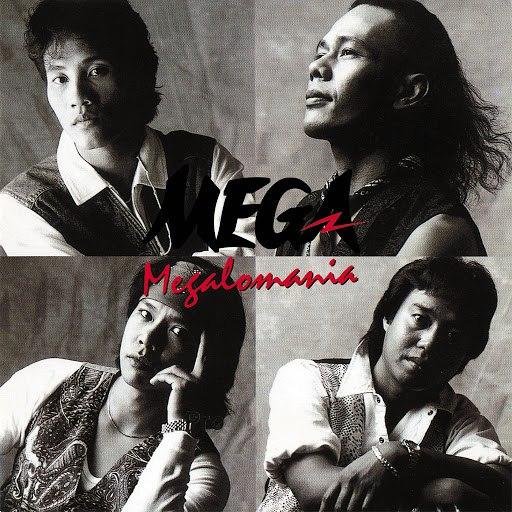 Mega альбом Megalomania