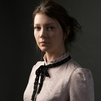 Наталья Тагеева