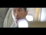 Рекламный ролик Fly Emirates с футболистами