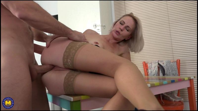 Artemia (45 old) Porno All Sex Milf Blow Job Creampie