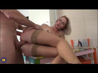 "[mature.nl / mature.eu] ""artemia (45 old)"" porno allsex milf blowjob creampie upskirt"