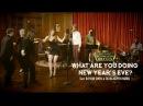 What Are You Doing New Year's Eve? - Postmodern Jukebox ft. Rayvon Owen Olivia Kuper Harris