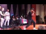 Les Twins Jamaica Queens NY workshop BeatBoxHouseVioBox Full Performance