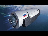 Russian newest Nuclear Space Rocket Engines!Time to conquer new worlds!