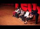 Comedy Hypnotist   The Incredible Boris   TEDxYouth@Toronto