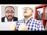 Anthony Fantano reviews Vsauce