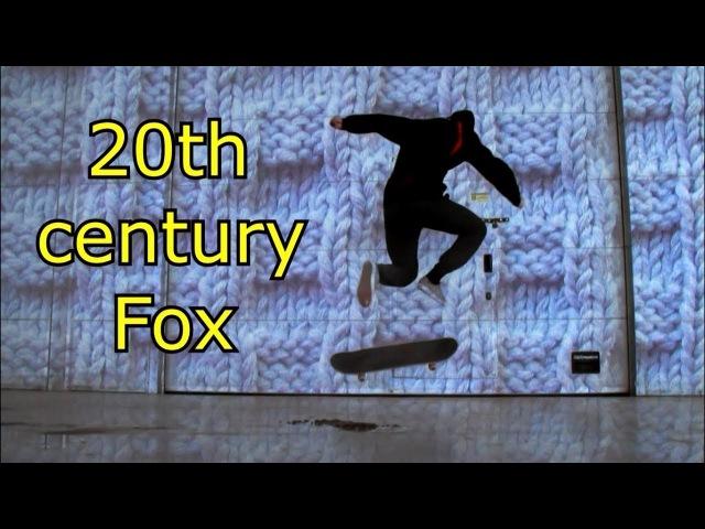 20th century Fox(Igor Shtogryn)