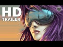 Ghost in the Shell Online - Debut Trailer Nexon X Neople (Full HD)