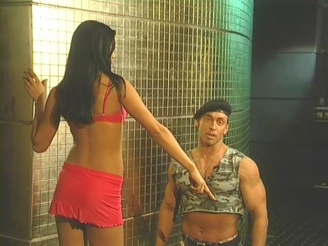 Секс с Анфисой Чеховой, 3 сезон, 2 серия. На любви как на войне