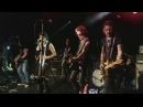 Joe Perry Slash and Johnny Depp Epic performance of Train Kept A Rollin