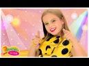 НЕХОЧУХА - найкращі дитячі пісні українською мовою - З любов'ю до дітей