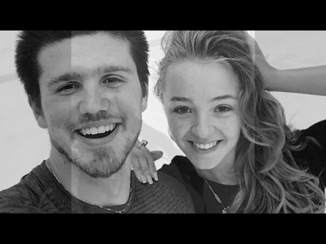 Aleksandra Stepanova and Ivan Bukin - Paper Hearts