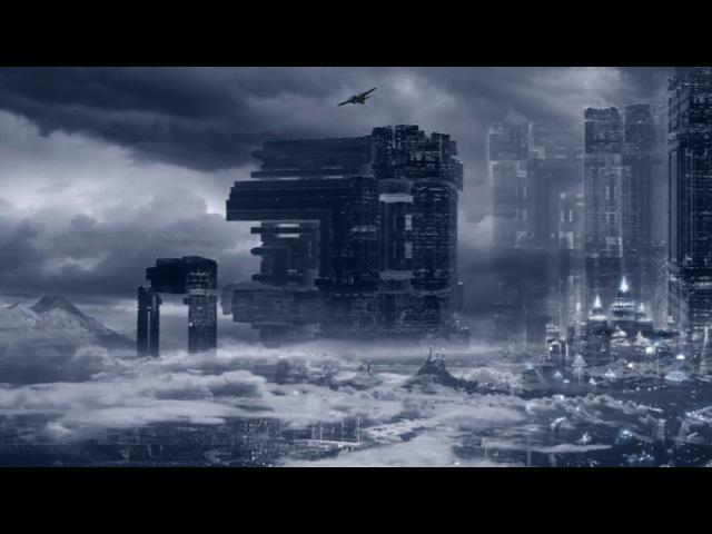 WINTERBLIGHT - Dark Ambient 8 HOURS Mix