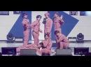 Fan đào mộ clip BTS nhảy Fire, Boy in lov, Dope phiên bản trẻ mẫu giáo cực lầy và dễ thương.😍😍