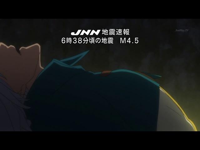 Семь смертных грехов 2 сезон 6 серия [Русская озвучка Aniplay.TV] Nanatsu no Taizai Imashime no Fukk