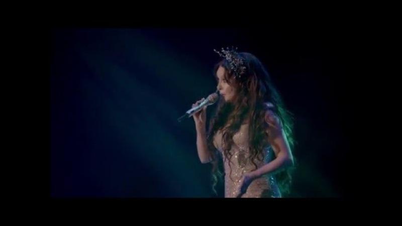 Sarah Brightman - Kaze no Toorimichi / The Path of Wind (