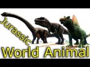 Learning Video Animals for kids Learn Dino Name Jurassic World Animal Planet Dinosaurs part 1