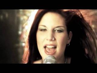 Delain - FROZEN (Official Video)