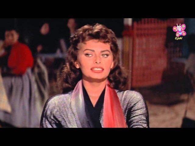 Sophia Loren Tonis Marudas -Τι είν αυτό που το λένε αγάπη (1957)