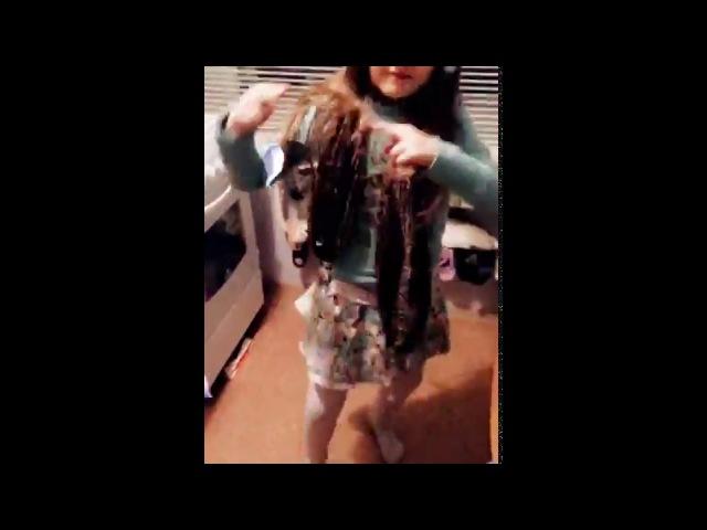 Танец Лисы Алисы