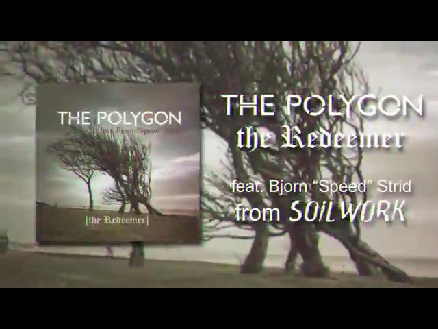 The Polygon - The Redeemer (feat. Bjorn