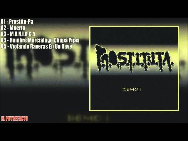 P.R.O.S.T.I.T.U.T.A. - Demo