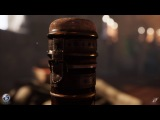 Фанат создал потрясающую сцену в стиле The Elder Scrolls 2 Daggerfall на Unreal Engine