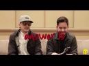 Linkin Park - Честер и Майк (Truth or Dare) (RUS)