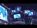 Bright Lights (Chillwave - Retrowave - Electronic Mix)