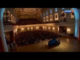 Элисо Вирсаладзе - Большой зал Консерватории (2015г.)